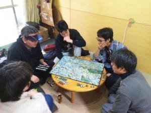 ランタンベアラ こもれび @ もやい活動スペース[こもれび莊] | 新宿区 | 東京都 | 日本