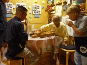 サロン・ド・カフェ こもれび @ もやい活動スペース[こもれび莊] | 新宿区 | 東京都 | 日本